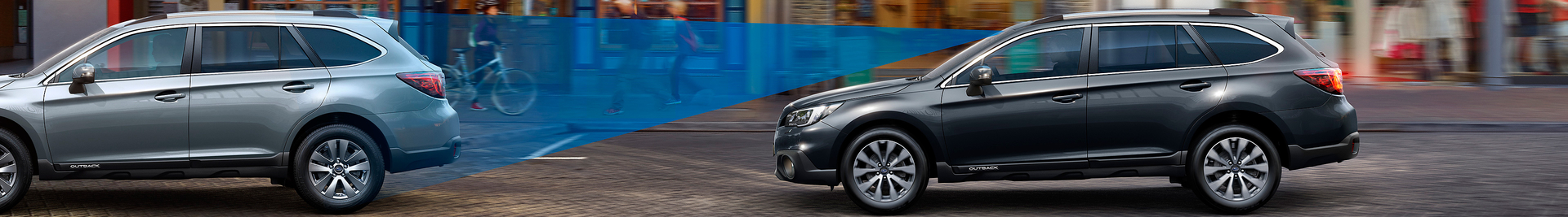 Bezpieczniej z Subaru